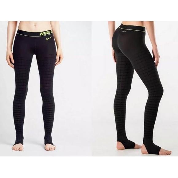 51a341da8133b Nike Pants | Nwt Pro Recovery Hypertight Womens Xs Black | Poshmark